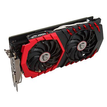 Acheter MSI GeForce GTX 1060 GAMING 6G