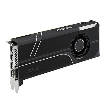 Avis ASUS GeForce GTX 1060 TURBO-GTX1060-6G