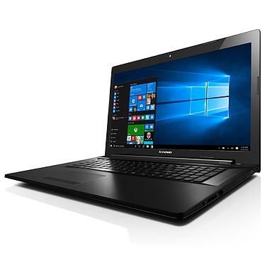 "Lenovo Z70-80 (80FG00EBFR) Intel Core i3-5005U 8 Go 1 To 17.3"" LED Full HD NVIDIA GeForce 840M Graveur DVD Wi-Fi AC/Bluetooth Webcam Windows 10 Famille 64 bits"
