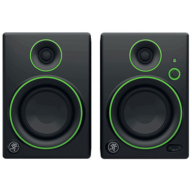 Mackie CR5BT  Enceintes de monitoring 5'' Bluetooth (par paire)