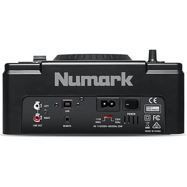 Opiniones sobre Numark NDX500