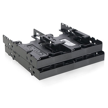 ICY DOCK Flex-Fit Quattro MB344SP