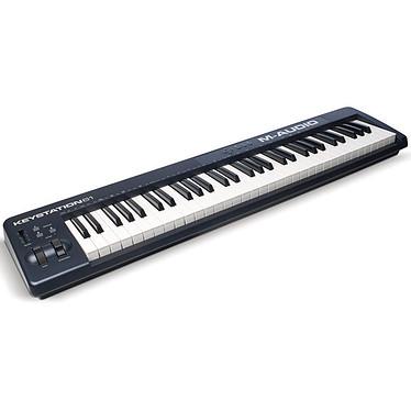 M-Audio Keystation 61 MKII Teclado MIDI USB de 61 teclas