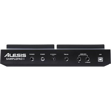 Comprar Alesis SamplePad-4