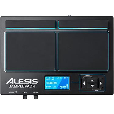 Opiniones sobre Alesis SamplePad-4