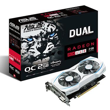 ASUS DUAL-RX460-02G