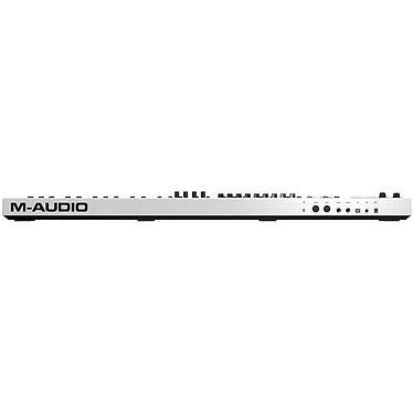 Avis M-Audio Code 61