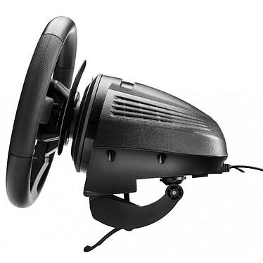 Avis Thrustmaster TMX Force Feedback + Wheel Stand Pro v2