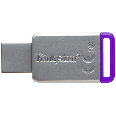 Avis Kingston DataTraveler 50 8 Go