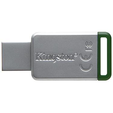 Opiniones sobre Kingston DataTraveler 50 16 Go