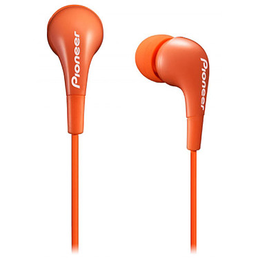 Pioneer SE-CL502 Orange
