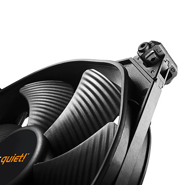 Comprar be quiet! Silent Wings 3 120mm High-Speed