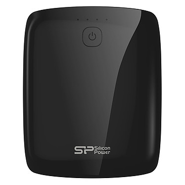 Silicon Power P101 Negro