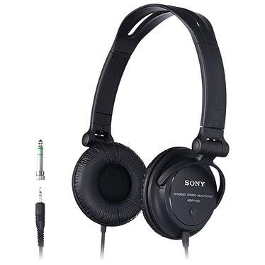 Supra-auriculaire Sony