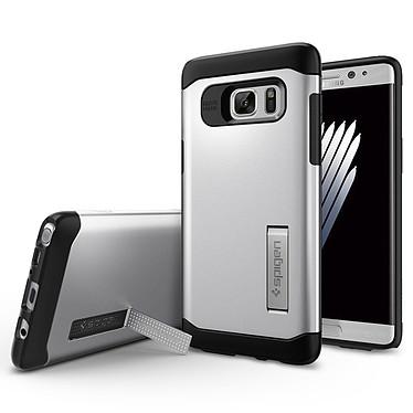 Spigen Case Slim Armor Satin Silver Galaxy Note 7