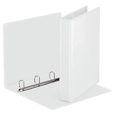 Esselte classeur à levier personnalisable 30mm Blanc
