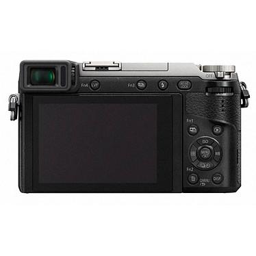 Opiniones sobre Panasonic DMC-GX80Y Plata