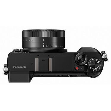 Panasonic DMC-GX80KEFK Noir pas cher