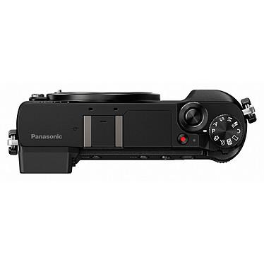 Panasonic DMC-GX80HEFK Noir pas cher