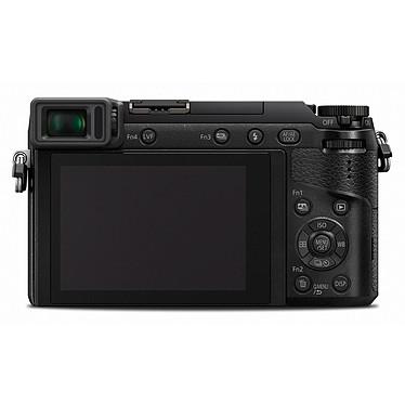 Avis Panasonic DMC-GX80HEFK Noir
