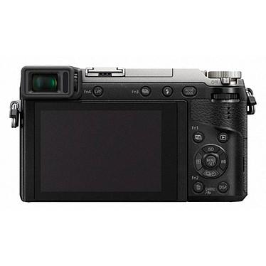 Avis Panasonic DMC-GX80HEFS Argent