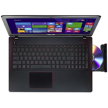ASUS R510JX-DM225T + Logitech Wireless Mouse M175 pas cher