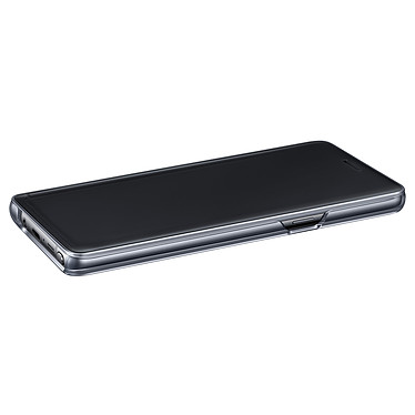 Acheter Samsung Clear View Cover Noir Samsung Galaxy Note7