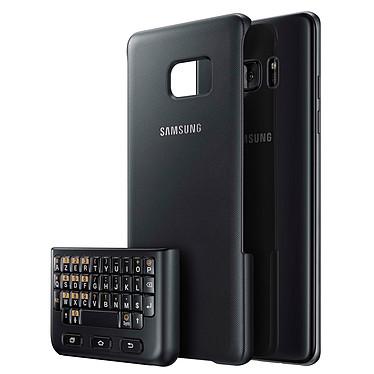 Acheter Samsung Keyboard Cover Noir Samsung Galaxy Note7