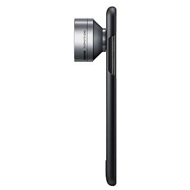 Acheter Samsung Lens Cover Noir Samsung Galaxy Note7