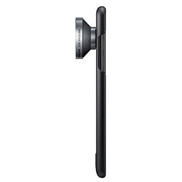 Avis Samsung Lens Cover Noir Samsung Galaxy Note7