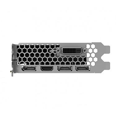 Palit GeForce GTX 1070 Dual pas cher