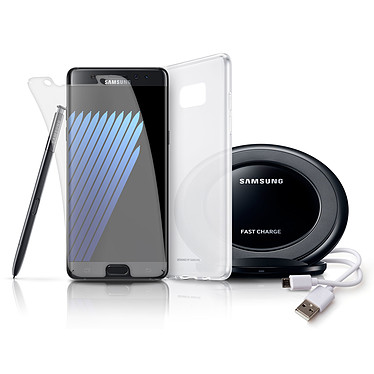 Samsung Starter Kit Galaxy Note7