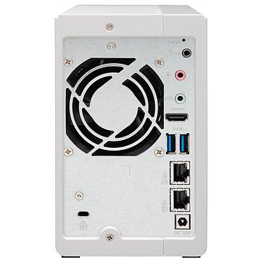 QNAP TS-251A-2G a bajo precio