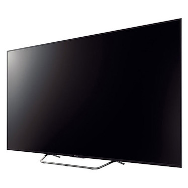 "Sony FW-55X8570C Écran LED BRAVIA 3D 4K 55"" (140 cm) 16/9 - 3840 x 2160 pixels - TNT, Câble et Satellite HD - Ultra HD - Wi-Fi - DLNA - Android TV"