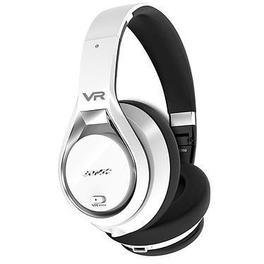 Somic VRH360 Casque pour Réalité Virtuelle avec son Surround panoramique 4D 360° et unité de vibration (compatible Somic GVR3, HTC Vive, Samsung Gear VR, Oculus Rift, PlayStation VR...)