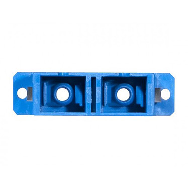 Avis Coupleur optique duplex monomode SC/SC