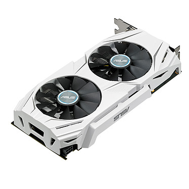 ASUS GeForce GTX 1060 OC Edition DUAL-GTX1060-O3G pas cher