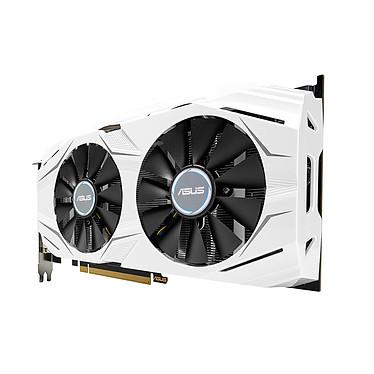 Acheter ASUS GeForce GTX 1060 OC Edition DUAL-GTX1060-O3G