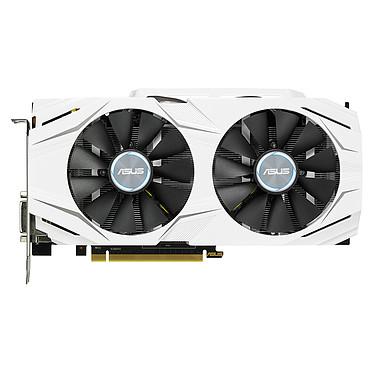 Avis ASUS GeForce GTX 1060 OC Edition DUAL-GTX1060-O3G