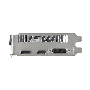 Comprar MSI GeForce GTX 1060 3GT OC