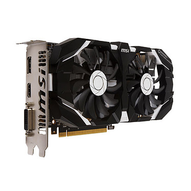 Carte graphique MSI GeForce GTX 1060 3GT OC