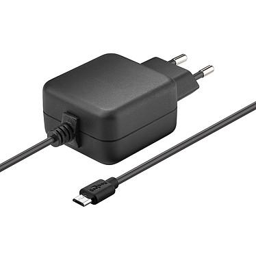 Adaptateur secteur Micro USB 2.5A pour Raspberry Pi 3/2/1