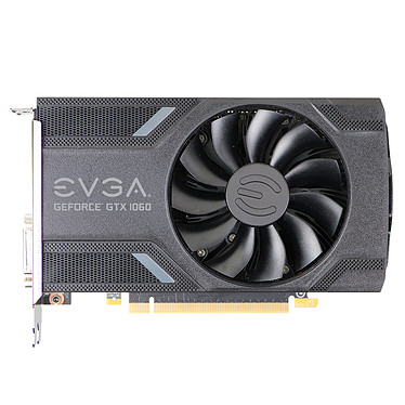Opiniones sobre EVGA GeForce GTX 1060 3GB GAMING
