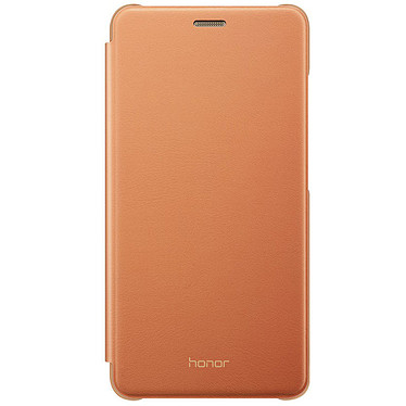 Honor Flip Cover Marron Honor 5C