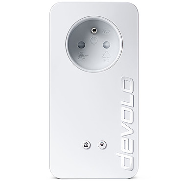 Acheter Devolo dLAN 550+ Wi-Fi (9827)