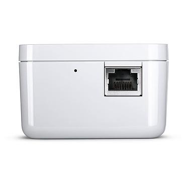 Avis Devolo dLAN 550+ Wi-Fi (9827)