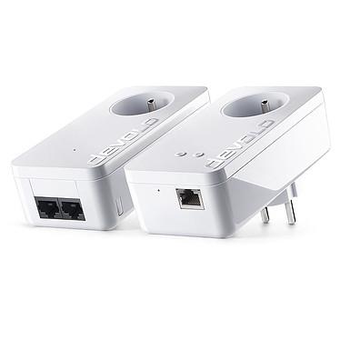 Devolo dLAN 550+ WiFi Starter Kit (9835)