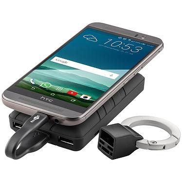 Câble USB / micro USB pour nomade pas cher