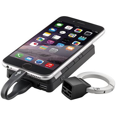 Câble USB / Lightning pour nomade pas cher