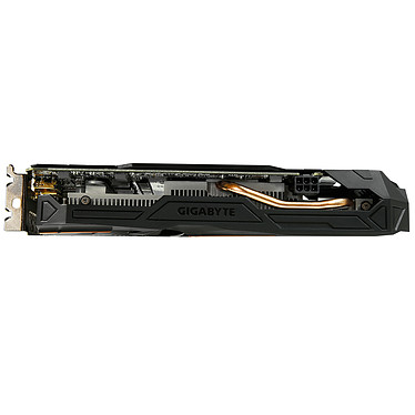 Acheter Gigabyte GeForce GTX 1060 WINDFORCE OC 6G